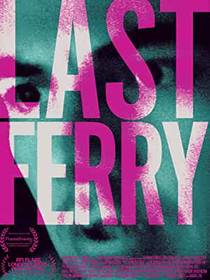 Picture of a movie: Last Ferry