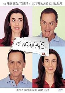Picture of a TV show: Normal People