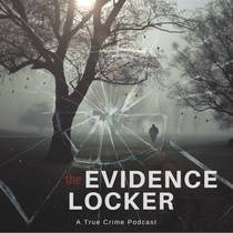Picture of a podcast: Evidence Locker True Crime