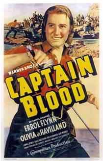 Picture of a movie: Captain Blood