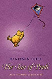 Picture of a book: The Tao Of Pooh