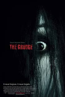 Picture of a movie: The Grudge
