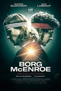 Picture of a movie: Borg Mcenroe