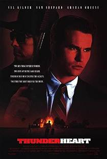Picture of a movie: Thunderheart