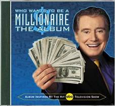 Picture of a TV show: Who Wants To Be A Millionaire