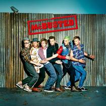 Picture of a band or musician: Mcbusted