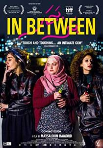 Picture of a movie: In Between