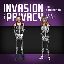 Picture of a podcast: Invasion Of Privacy