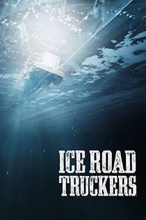 Picture of a TV show: Ice Road Truckers