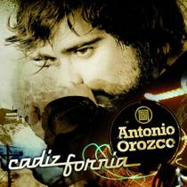 Picture of a band or musician: Antonio Orozco