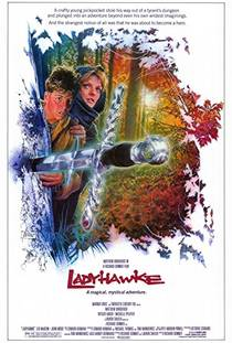 Picture of a movie: Ladyhawke