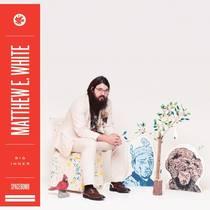 Picture of a band or musician: Matthew E. White