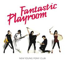 Picture of a band or musician: New Young Pony Club