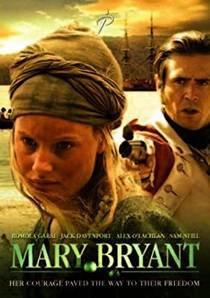 Picture of a TV show: Mary Bryant