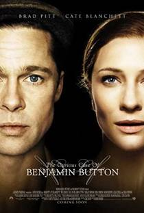 Picture of a movie: The Curious Case Of Benjamin Button