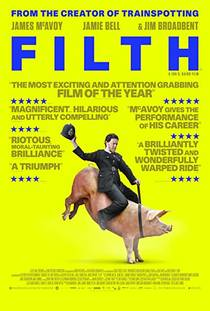 Picture of a movie: Filth