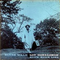 Picture of a band or musician: Lou Donaldson