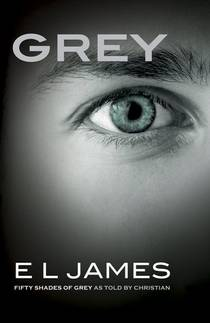 Picture of a book: Grey