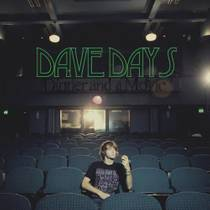 Picture of a band or musician: Dave Days