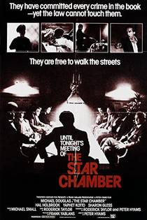 Picture of a movie: The Star Chamber