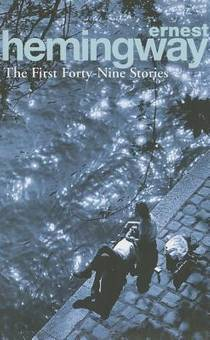 Picture of a book: The First Forty-Nine Stories