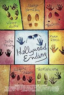 Picture of a movie: Hollywood Ending