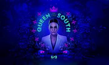 Picture of a TV show: Queen Of The South