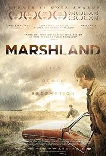 Picture of a movie: Marshland