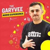 Picture of a podcast: The Garyvee Audio Experience