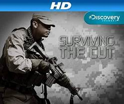 Picture of a TV show: Surviving The Cut