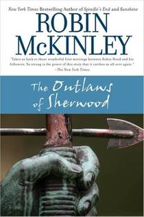 Picture of a book: The Outlaws Of Sherwood