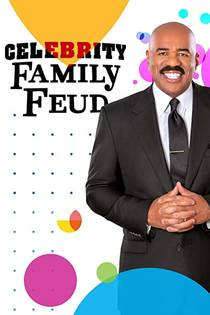 Picture of a TV show: Celebrity Family Feud