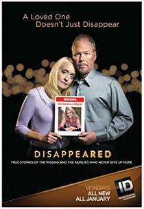 Picture of a TV show: Disappeared