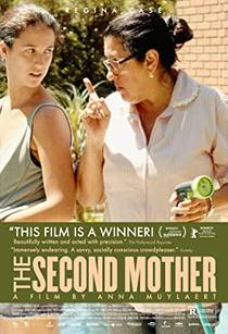 Picture of a movie: The Second Mother