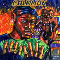 Picture of a band or musician: Goldlink