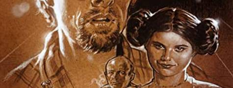 Image of George Lucas In Love