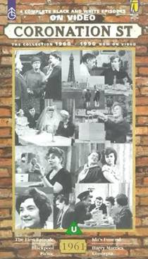 Picture of a TV show: Coronation Street
