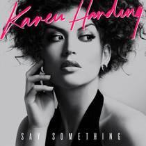 Picture of a band or musician: Karen Harding