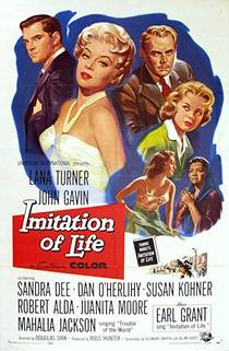 Picture of a movie: Imitation Of Life