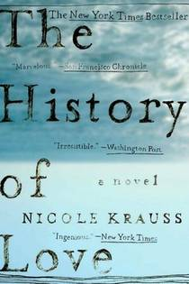 Picture of a book: The History Of Love
