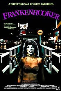 Picture of a movie: Frankenhooker