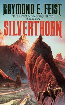Picture of a book: Silverthorn