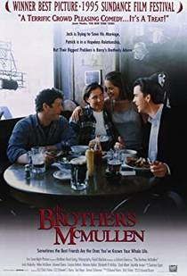 Picture of a movie: The Brothers Mcmullen