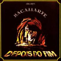 Picture of a band or musician: Bacamarte
