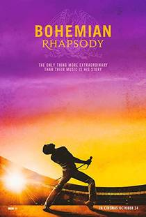 Picture of a movie: Bohemian Rhapsody Flim