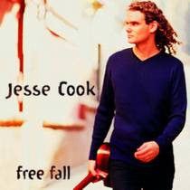 Picture of a band or musician: Jesse Cook