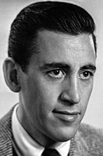 Picture of an author: J.D. Salinger