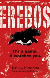 Picture of a book: Erebos