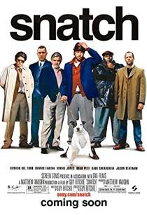 Picture of a movie: Snatch