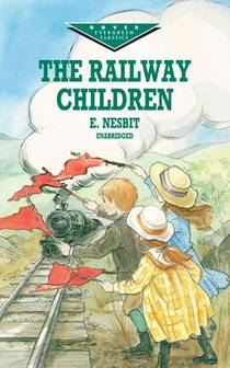 Picture of a book: The Railway Children